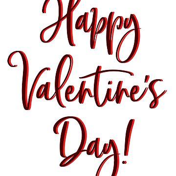 Happy Valentine's Day! by Kriv71