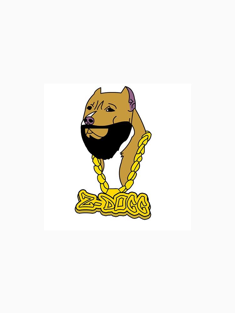 Z-Dogg Signature Logo by Z-Dogg