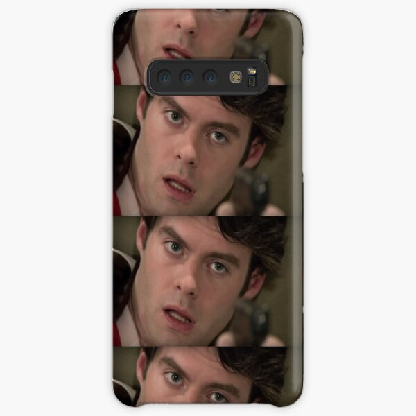 mmmm whatcha say (keith version) Samsung Galaxy Snap Case