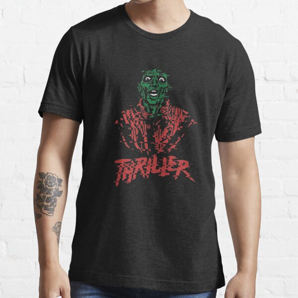 Chilling Thriller! (Type B) Essential T-Shirt