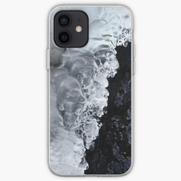 8.2.2017: Natural Ice and Wet Stone iPhone Soft Case