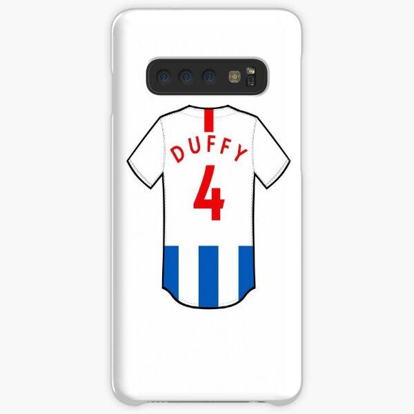 Shane Duffy Jersey Samsung Galaxy Snap Case