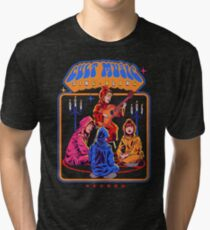 Cult Music Sing-Along Tri-blend T-Shirt
