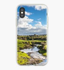 Hopkins fall river iPhone Case