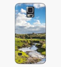 Hopkins fall river Case/Skin for Samsung Galaxy