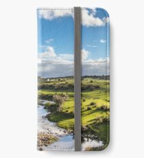 Hopkins fall river iPhone Wallet/Case/Skin