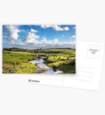 Hopkins fall river Postcards
