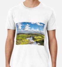 Hopkins fall river Premium T-Shirt