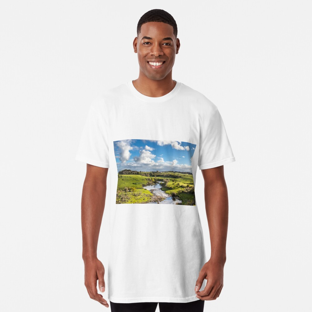 Hopkins fall river Long T-Shirt