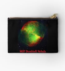 M27 The Dumbbell Nebula Astronomy Studio Pouch