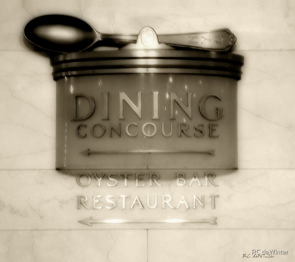 Directions in Deco by RC deWinter