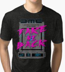 Take Me Back Tri-blend T-Shirt