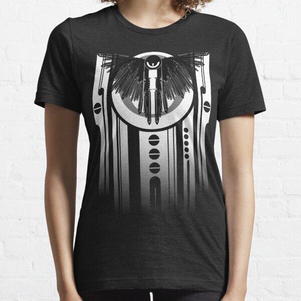 KnifeBird deco Essential T-Shirt