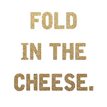 Fold in the cheese by beautifullove
