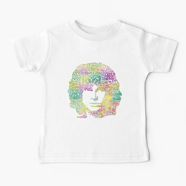 Made in Watts Toddler Tee Funny Baby T-Shirt Los Angeles, CA