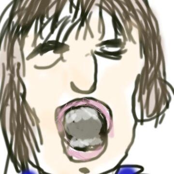 Just a Singer by SGLAZARUS