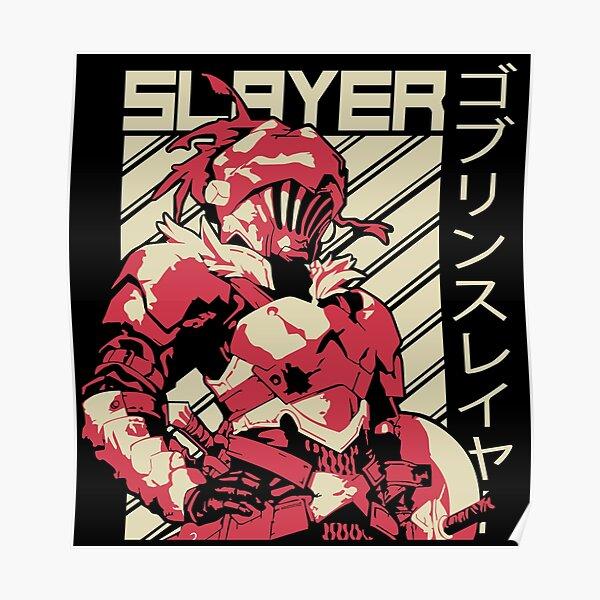Goblin Slayer Poster