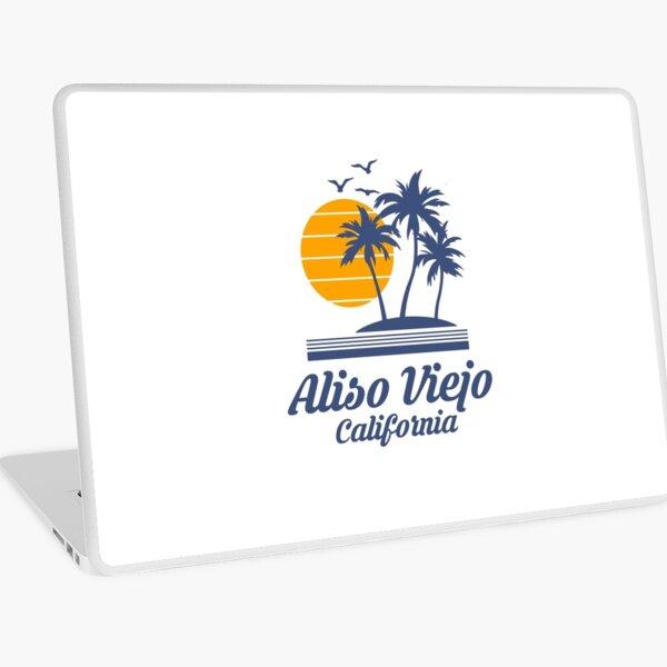 Aliso Viejo Town Center: Aliso Beach Laptop Skins