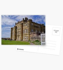 Culzean Castle Postcards