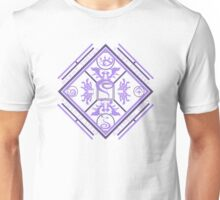 Ghost-Type Unisex T-Shirt