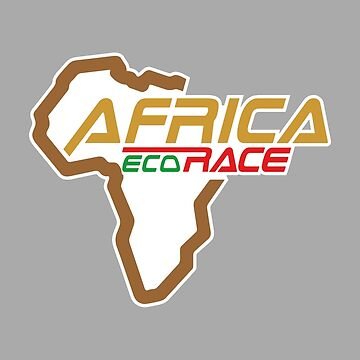 Africa Eco Race [+ Left Chest Logo] by MichailoAvilov
