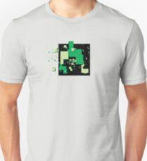 8-bits Unisex T-Shirt