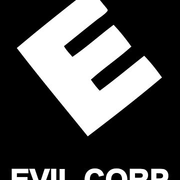 Evil Corp by MillSociety