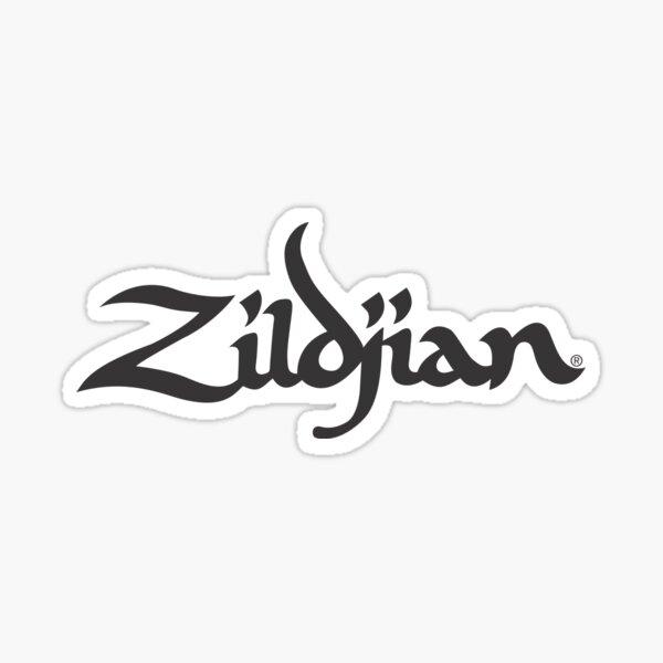Avedis Zildjian Company Sticker