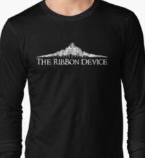 The Ribbon Device Long Sleeve T-Shirt