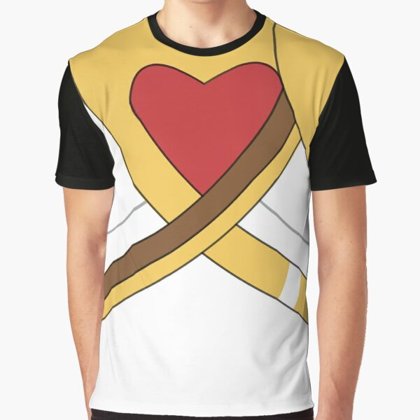 She-ra bow armor Graphic T-Shirt