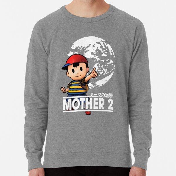 Ness Lightweight Sweatshirt