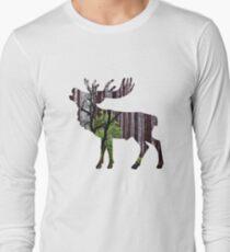 Forest 1 Long Sleeve T-Shirt