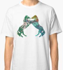 Paint Horses Classic T-Shirt