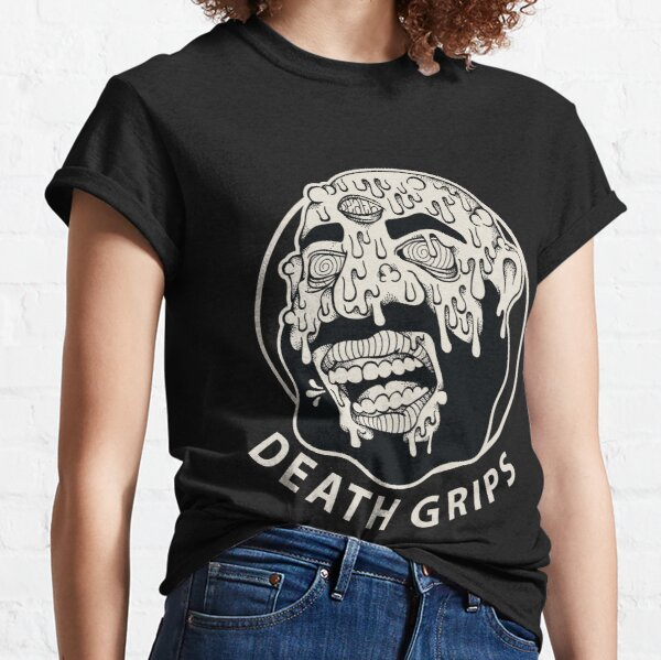 Death Grips Camiseta clásica