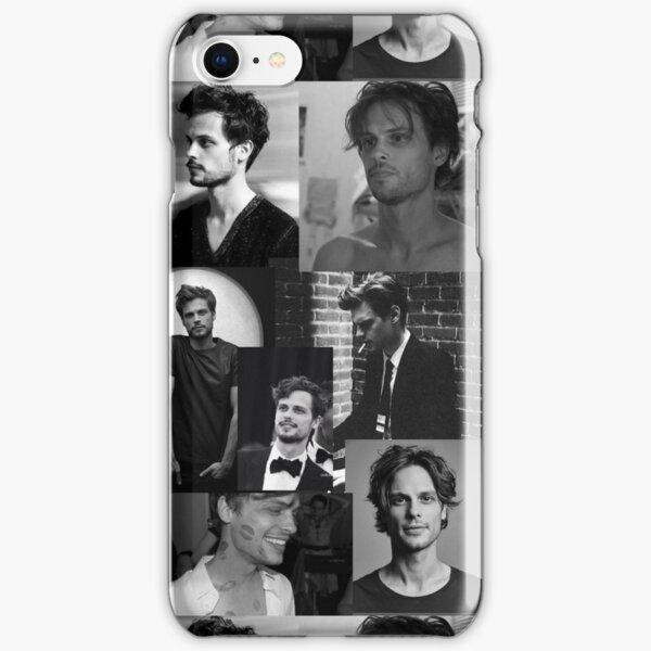 Matthew Gray Gubler iPhone Snap Case