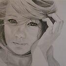 Sine by Leanne Inwood