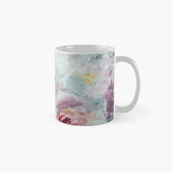 Fallen roses Classic Mug