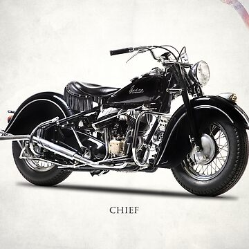 The 1947 Chief by rogue-design