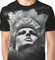 Mistress of the Moonlight Graphic T-Shirt