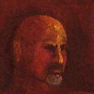 Raymondo Antonio (The Fire) by James Watson