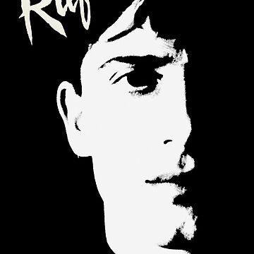 RAF - Italo Disco 1984 by tomastich85