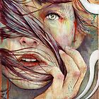 Opal by Michael  Shapcott
