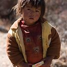 Mountain Child by Mark Poulton
