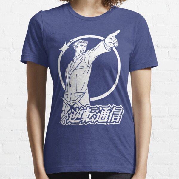 Ace Attorney Essential T-Shirt