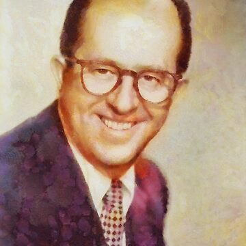 Phil Silvers, Vintage Actor by SerpentFilms