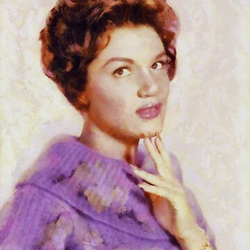 Connie Francis, Singer by SerpentFilms