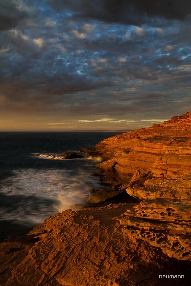 searocks by neumann