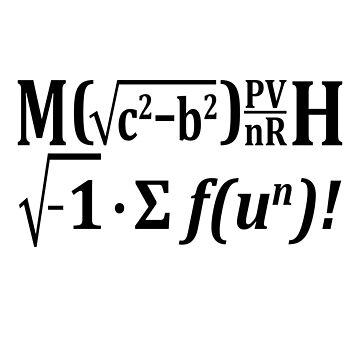 'Math is Fun!' Cool Math 2.0 Day Mathematic  by leyogi