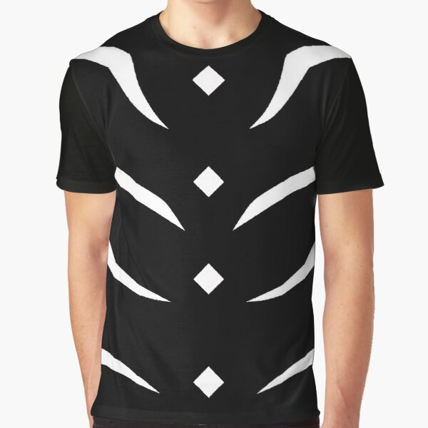Accelerator - A Certain Series  Graphic T-Shirt