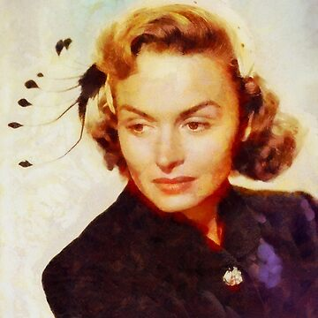 Donna Reed, Vintage Hollywood Actress by SerpentFilms